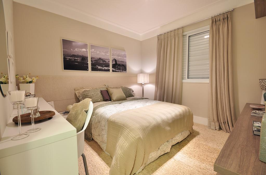 Dormitório Life Moveis Planejados ~ Quarto Planejado Com Penteadeira