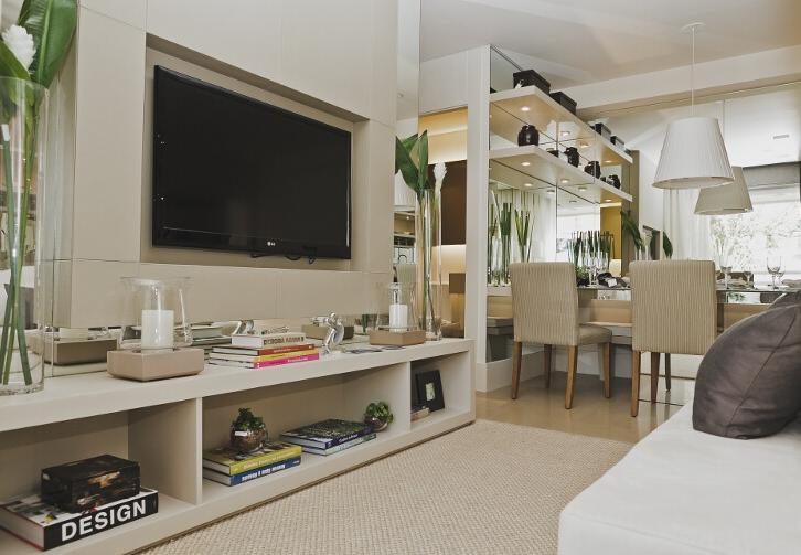 decoracao home theater ambientes pequenos : decoracao home theater ambientes pequenos:Home Theater